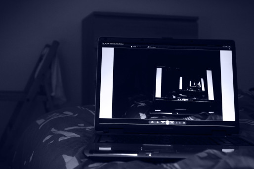 L'insomnie par Damien. (Damien/Flickr/CC)
