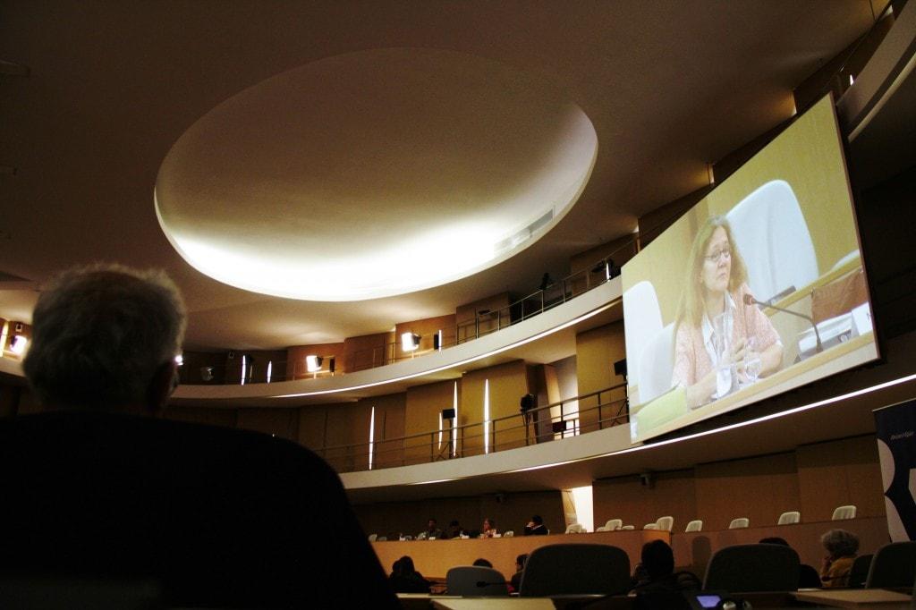 Conférence du Festival Mode d'emploi sur l'écologie de l'attention, le 22 novembre à l'Hôtel de Région à Lyon