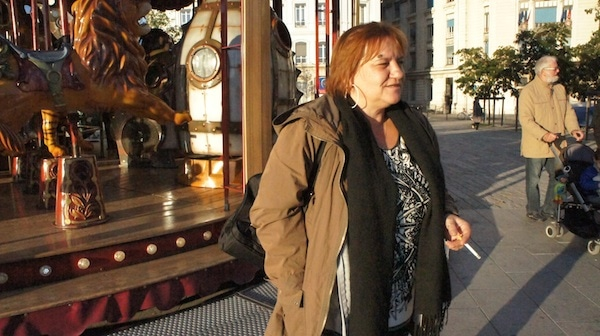 «J'ai quitté Lyon et la France pour me prostituer à Genève. J'en suis revenue»