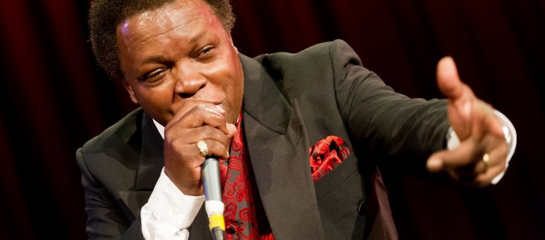 Lee Fields ou le « little James Brown » rien que pour moi