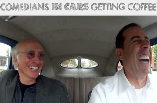 Seinfeld-LarryDavid
