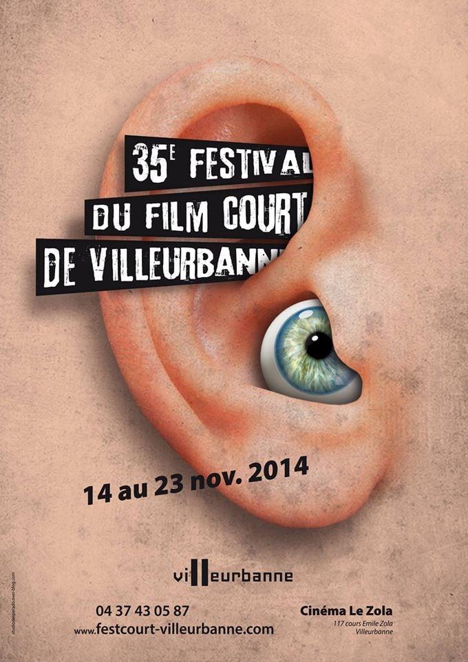 gagnez des invitations pour le festival du film court de