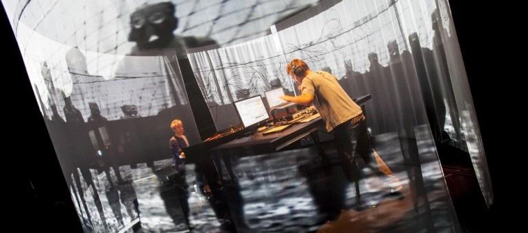 Projet Fly de Laurent de Wilde, mon concert à grosse dose à Lyon