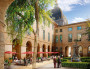 Hotel-Dieu Cour Saint-Louis-Lyon DR