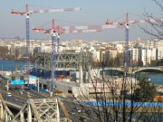 Le musée en construction cc Archives BM Lyon