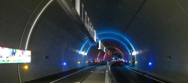 Le «tube modes doux» de la Croix-Rousse à Lyon est-il un faux succès ?