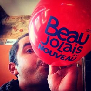 Le Beaujolais (pas) nouveau, à ressortir l'an prochain