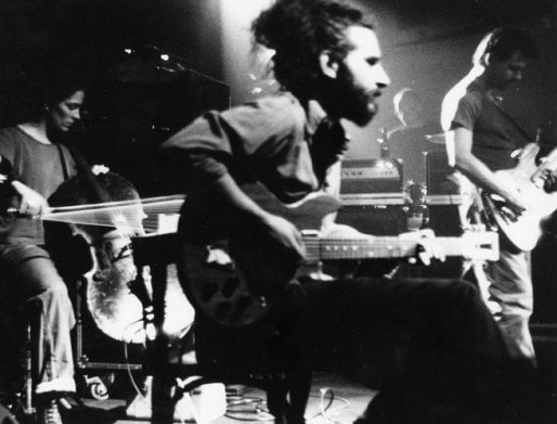 Godspeed You! Black Emperor groupe de rock art petit bulletin