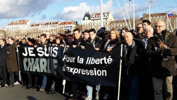 Comment parle-t-on des attentats? Un débat à Lyon ce mardi 22 janvier