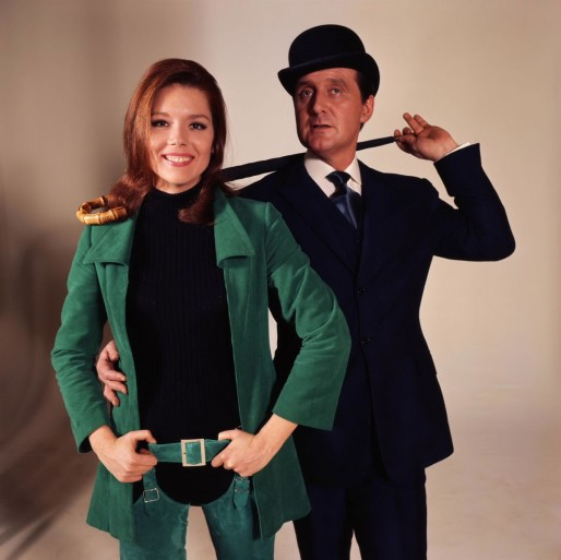 Emma Peel & John Steed, saison 5.