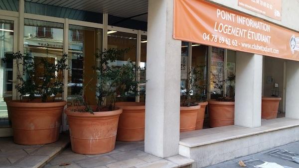 Dispositifs anti-SDF à Lyon : une carte collaborative pour les remarquer