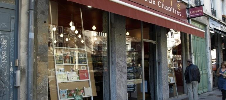« Chez-mon-libraire.fr », la réponse à Amazon des libraires de Rhône-Alpes
