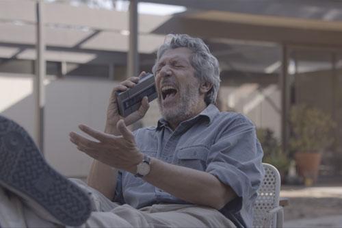 """Alain Chabat dans le dernier film de Quentin Dupieux : """"Réalité"""""""