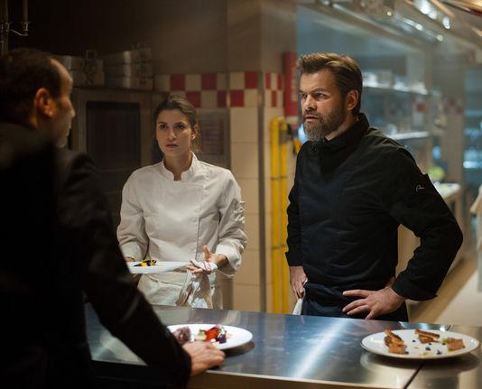 La série Chef bientôt sur France 2