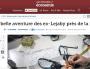Future liquidation pour Les Atelières (ex-Lejaby) de Villeurbanne ?