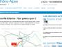 Le financement de l'A45 Lyon/Saint-Etienne loin d'être bouclé