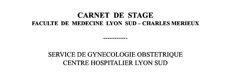 Touchers vaginaux sur patientes endormies, rumeur sur Twitter ou pratique à Lyon Sud ?