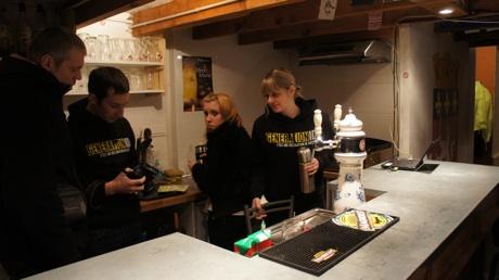 La Ville de Lyon ferme le bar associatif et la salle de boxe des identitaires