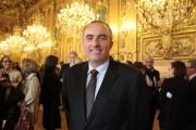 Michel Le Faou, ancien directeur de la Sacvl, le successeur d'Olivier Brachet à la Métropole de Lyon © Pierre Maier/Rue89Lyon