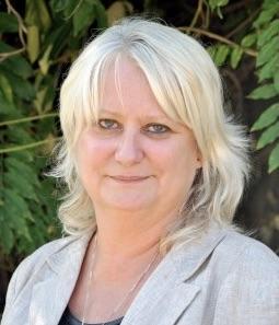 Michèle Picard, maire de Vénissieux. ©Capture d'écran du site de campagne 2014