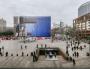 Philippe Ramette - photographie géante à Lyon