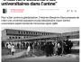L'historien Benjamin Stora propose une université populaire à Lyon