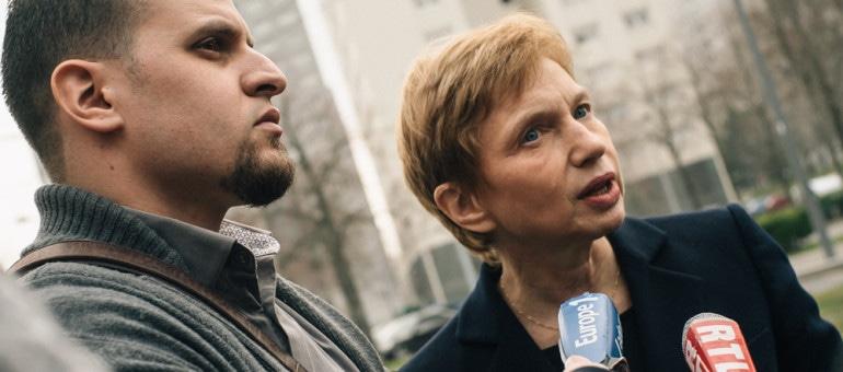 Un ex de Guantanamo et une ex du Medef aux Minguettes, question de symbole