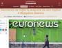 La chaîne Euronews rachetée par un milliardaire égyptien