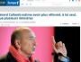 Réformes : Gérard Collomb se trouve plus efficace que Hollande et son gouvernement
