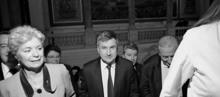 Elections départementales, second tour : l'UMP ravit le Rhône aux centristes