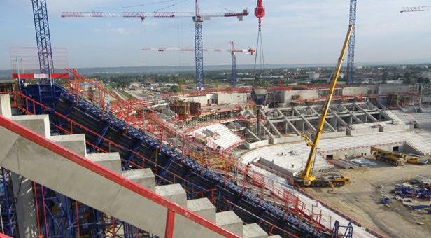 Accès au Grand Stade : la facture publique s'alourdit de plus de 700 000 euros