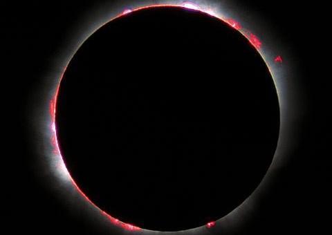 Voir l'éclipse solaire à Lyon et alentours : où, comment et avec qui (les enfants par exemple)