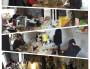 Les pailas'Sons à l'oeuvre / crédits : la Paillasse Saône