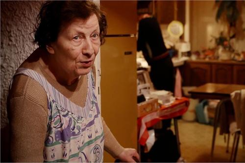 «La Vie des gens», un docu sur Françoise, infirmière libérale à Lyon