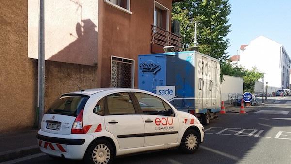 Une régie pour l'eau du Grand Lyon : la fin du pré carré de Veolia