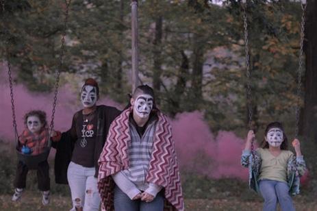F.A.M.E au Sucre : le film musical à l'honneur