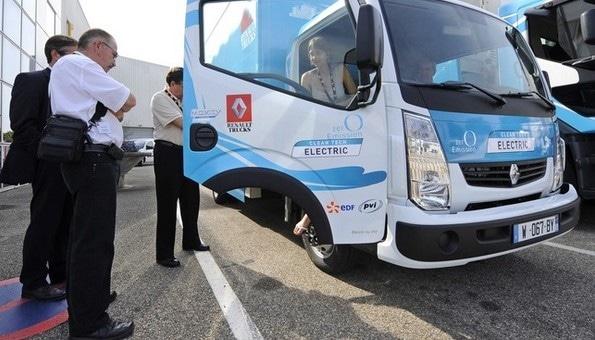 2e plan social en un an : Renault Trucks supprime 512 emplois à Lyon