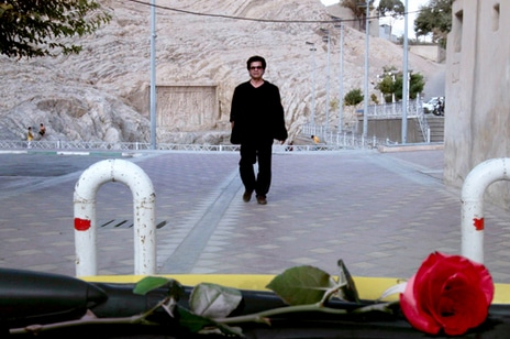 Taxi Téhéran © Memento films