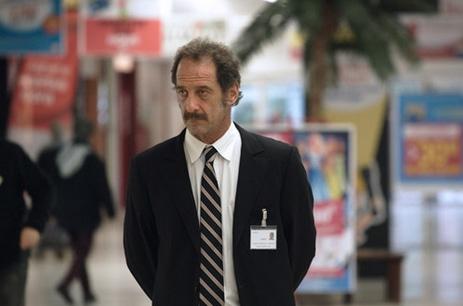 Vincent Lindon, chômeur dans «La Loi du marché»