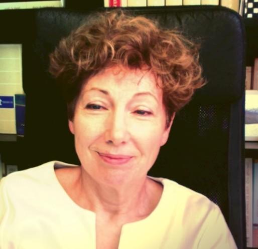 Eliane Viennot, historienne et professeure de Littérature.