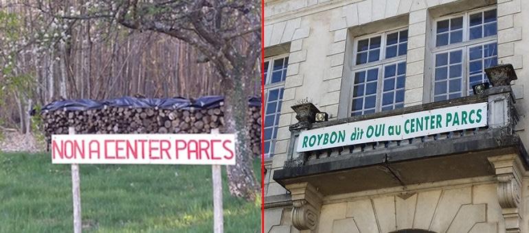 Le projet de Center Parcs à Roybon définitivement enterré