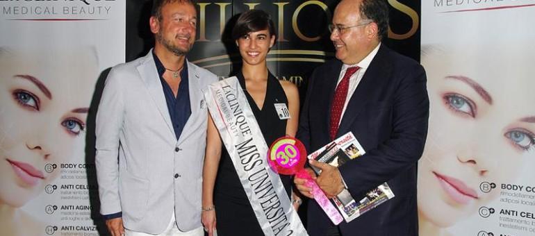 Concours de miss et Rocco Siffredi: bienvenue à l'université Sapienza de Rome