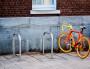 Un vélo équipé d'un antivol (Mike Kniec/Flickr/CC)