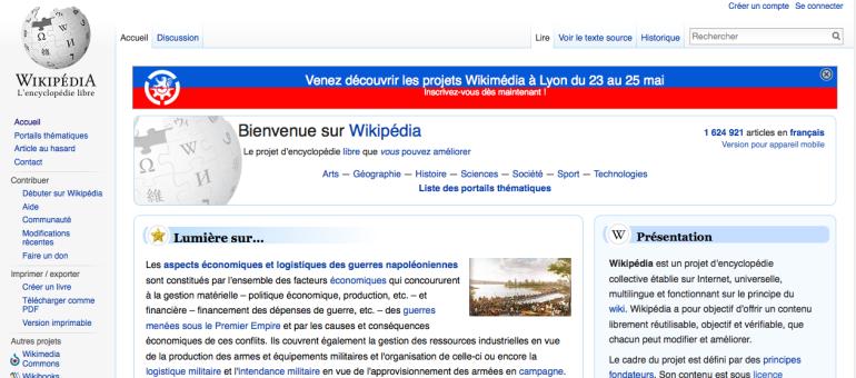 Wikimedia fait son hackaton à Lyon : gros arrivage de geeks en vue