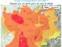 Canicule = Pic de pollution à l'ozone en Rhône-Alpes