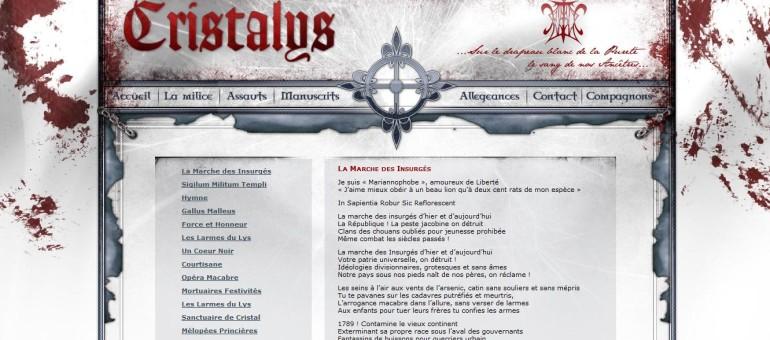 Un concert de black metal «néonazi» annulé à Saint-Etienne