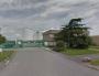 L'entrée de l'usine Air Products où s'est produit l'attentat vendredi 26 juin / Capture