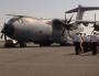 Le «Métropole de Lyon», un avion militaire baptisé en grande pompe