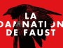 Capture la damnation de faust hector berlioz affiche opéra