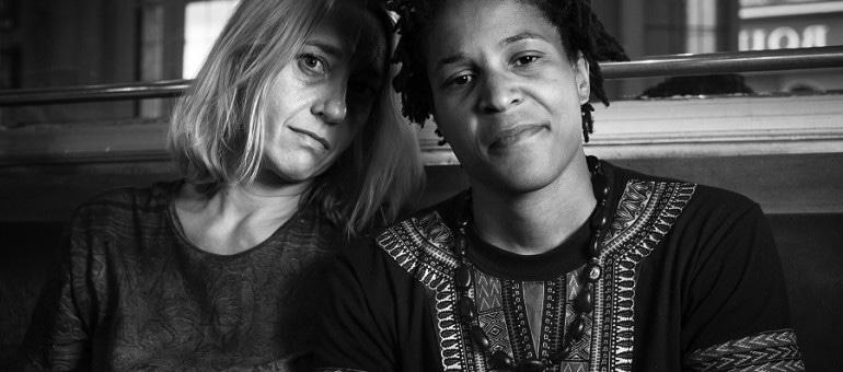 Virginie Despentes et Casey, une rencontre par Surl magazine